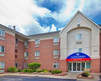 Hotel - Candlewood Suites Des Moines