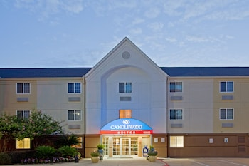 Hotel - Candlewood Suites Houston CityCentre I-10 West