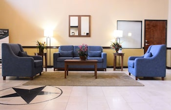 Hotel - Comfort Suites Bush Intercontinental Airport