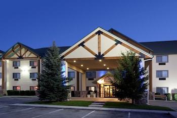 Hotel - Holiday Inn Express Heber City