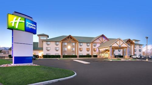 . Holiday Inn Express Heber City, an IHG Hotel