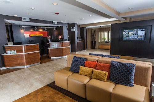. Courtyard by Marriott Florence