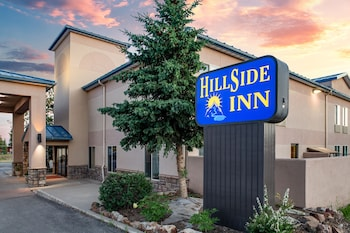 半山飯店 HillSide Inn
