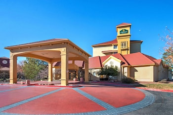 阿布奎基西溫德姆拉昆塔套房飯店 La Quinta Inn & Suites by Wyndham Albuquerque West