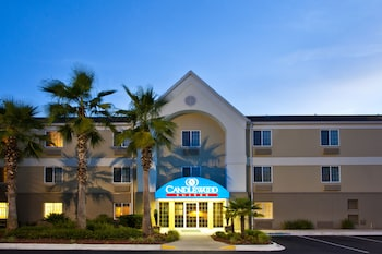 Hotel - Candlewood Suites Jacksonville