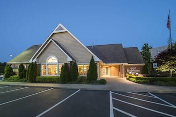 Residence Inn by Marriott Little Rock photo