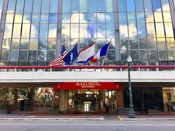 貝斯特韋斯特頂級精選紐奧良布萊克飯店 Blake Hotel New Orleans, BW Premier Collection