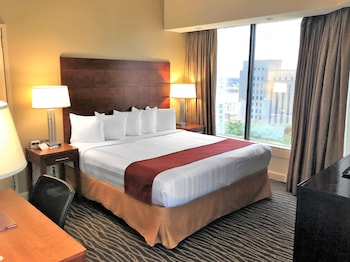 Book The Blake Hotel New Orleans, an Ascend Collection hotel in New Orleans.