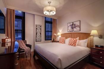 Room (Avalon Residence)