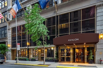 Featured Image at Avalon Hotel in New York