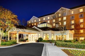 北亞特蘭大/阿爾法利塔希爾頓花園飯店 Hilton Garden Inn Atlanta North/Alpharetta