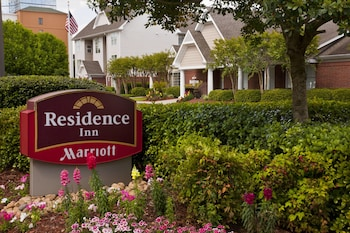 Hotel - Residence Inn by Marriott New Orleans Metairie