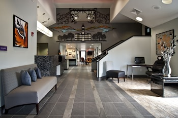 Hotel - Hotel Tillman