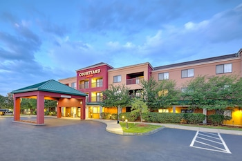 Hotel - Courtyard by Marriott Manchester - Boston Regional Airport