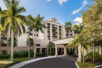 Hotel - Hyatt Place Ft. Lauderdale/Plantation