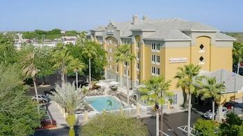 格勒里亞棕櫚飯店 Galleria Palms Hotel