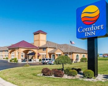 Comfort Inn - Featured Image  - #0