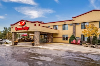 Hotel - Econo Lodge Mayo Clinic Area