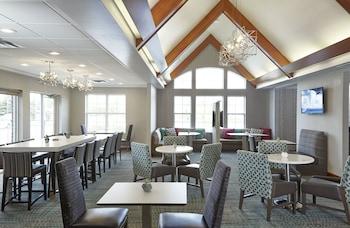 明尼阿波利斯聖保羅/羅斯維爾萬豪長住飯店 Residence Inn by Marriott Minneapolis St. Paul/Roseville