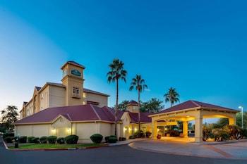 鳳凰城西皮奧里亞溫德姆拉昆塔套房飯店 La Quinta Inn & Suites by Wyndham Phoenix West Peoria