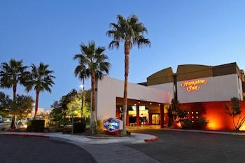 拉斯維加斯歡朋飯店 Hampton Inn Las Vegas