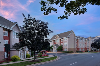 Residence Inn by Marriott Gaithersburg Washingtonian Center