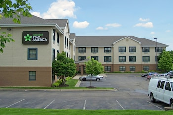Hotel - Extended Stay America Minneapolis - Maple Grove
