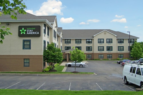 . Extended Stay America Minneapolis - Maple Grove