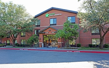 Hotel - Extended Stay America Austin - Metro