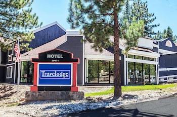 加利福尼亞大熊湖溫德姆旅遊旅館 Travelodge by Wyndham Big Bear Lake CA