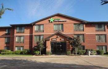 休士頓醫學中心 NRG 公園卡比美國長住飯店 Extended Stay America - Houston - Med Ctr - NRG Park - Kirby