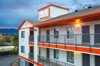 阿爾伯克基希閣爾精選飯店 2 號 Siegel Select Albuquerque 2