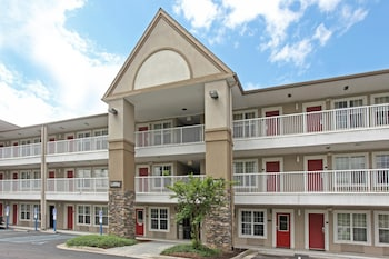 Hotel - Extended Stay America - Roanoke - Airport