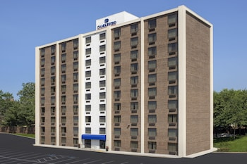 Hotel - Candlewood Suites Alexandria West