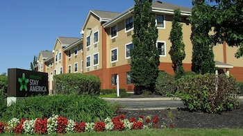 Hotel - Extended Stay America Philadelphia - Mt. Laurel Crawford Pl