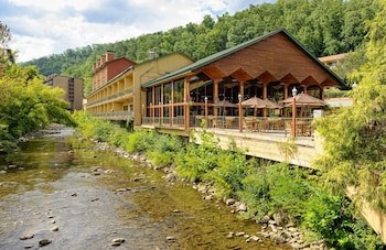 Hotel - River Terrace Resort & Convention Center