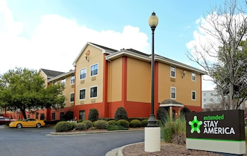 普蘭森特山美國長住飯店 Extended Stay America Charleston - Mt. Pleasant