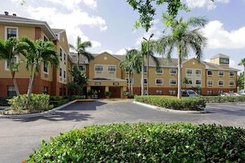 勞德代爾堡迪爾菲爾德海灘美國長住飯店 Extended Stay America Fort Lauderdale - Deerfield Beach