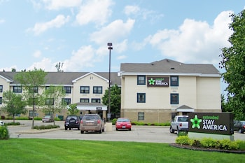 Hotel - Extended Stay America MN - Eden Prairie - Valley View Road
