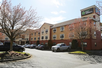 Hotel - Extended Stay America - Tacoma - Fife