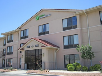 Extended Stay America - El Pas..