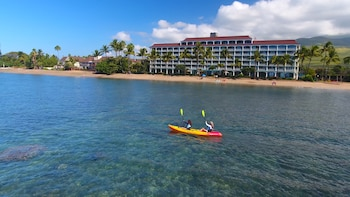Hotel - Lahaina Shores Beach Resort
