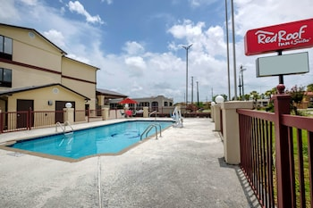 Hotel - Red Roof Inn & Suites Mobile - Tillmans Corner