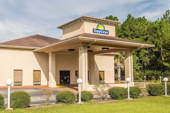 Hotel - Days Inn by Wyndham Lake City I-10