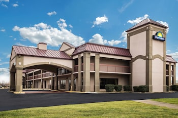Hotel - Days Inn by Wyndham Oak Grove/Ft. Campbell