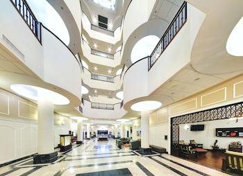 Hotel - Wyndham Garden Hotel Baronne Plaza