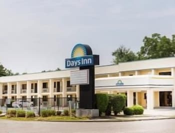 Featured Image at Days Inn by Wyndham Little River in Little River