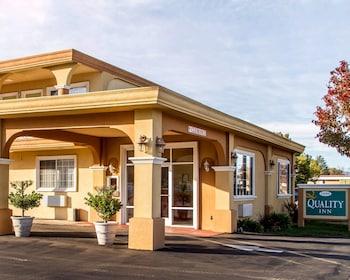 Quality Inn Ukiah