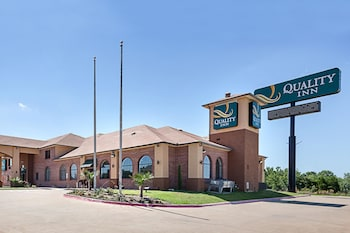 Hotel - Quality Inn Mesquite - Dallas East