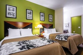 Hotel - Sleep Inn near The Avenue